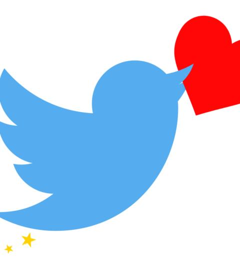 Twitter Favorite/Likes